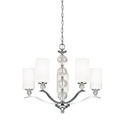 Sea Gull Lighting 3113405-05 Five Light Chandelier