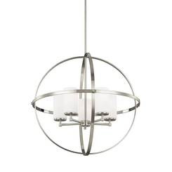 Sea Gull Lighting 3124605EN3-962 Five Light Chandelier