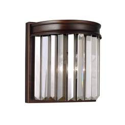 Sea Gull Lighting 4414001EN3-710 One Light Wall / Bath Sconce