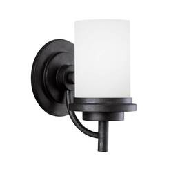 Sea Gull Lighting 44660EN3-839 One Light Wall / Bath Sconce