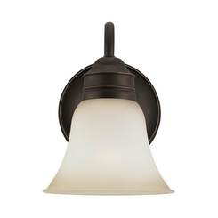 Sea Gull Lighting 44850EN3-782 One Light Wall / Bath Sconce