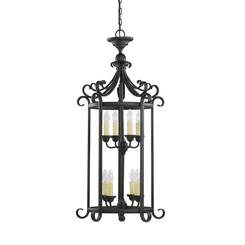 Sea Gull Lighting 51121EN-820 Eight Light Hall / Foyer