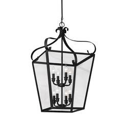 Sea Gull Lighting 5119408EN-839 Eight Light Hall / Foyer