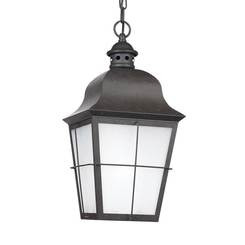 Sea Gull Lighting 69272-46 One Light Outdoor Pendant