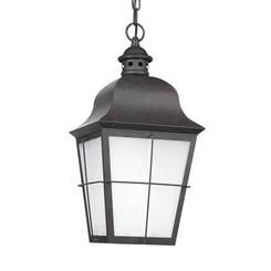 Sea Gull Lighting 69272EN3-46 One Light Outdoor Pendant