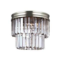 Sea Gull Lighting 7514002-965 Carondelet Two Light Flush Mount