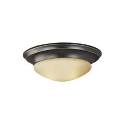 Sea Gull Lighting 7544493S-782 Small LED Ceiling Flush Mount