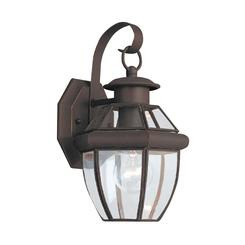 Sea Gull Lighting 8037-71 One Light Outdoor Wall Lantern