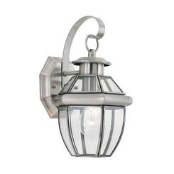 Sea Gull Lighting 8037-965 One Light Outdoor Wall Lantern