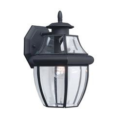 Sea Gull Lighting 8038-12 One Light Outdoor Wall Lantern