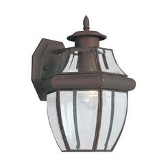 Sea Gull Lighting 8038-71 One Light Outdoor Wall Lantern