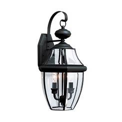 Sea Gull Lighting 8039-12 Two Light Outdoor Wall Lantern