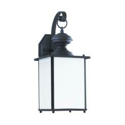 Sea Gull Lighting 84158D-12 One Light Outdoor Wall Lantern
