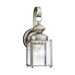 Sea Gull Lighting 8456-965 One Light Outdoor Wall Lantern