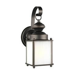 Sea Gull Lighting 84560EN3-71 One Light Outdoor Wall Lantern