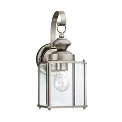 Sea Gull Lighting 8457-965 One Light Outdoor Wall Lantern