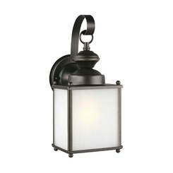 Sea Gull Lighting 84570EN3-71 One Light Outdoor Wall Lantern