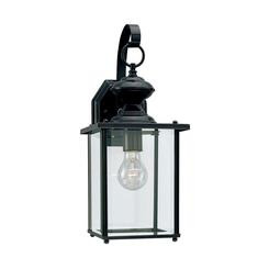 Sea Gull Lighting 8458-12 Jamestowne One Light Outdoor Wall Lantern