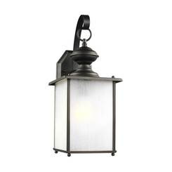 Sea Gull Lighting 84580EN3-71 One Light Outdoor Wall Lantern