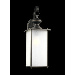 Sea Gull Lighting 84670-71 One Light Outdoor Wall Lantern