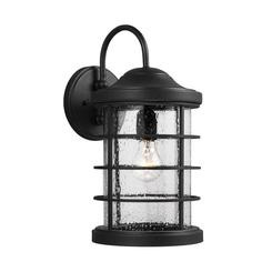 Sea Gull Lighting 8624401-12 One Light Outdoor Wall