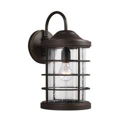 Sea Gull Lighting 8624401-71 One Light Outdoor Wall