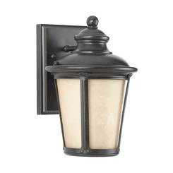 Sea Gull Lighting 88240D-780 One Light Outdoor Wall Lantern