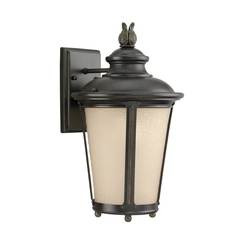 Sea Gull Lighting 8824191S-780 MEDIUM LED OUTDOOR WALL LANTERN