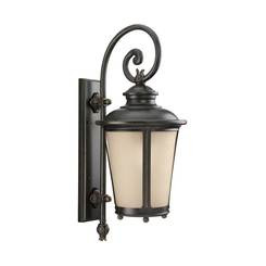 Sea Gull Lighting 88242-780 One Light Outdoor Wall Lantern