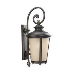 Sea Gull Lighting 88243-780 One Light Outdoor Wall Lantern