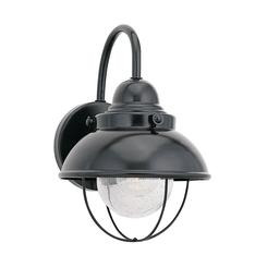 Sea Gull Lighting 8870-12 Sebring One Light Outdoor Wall Lantern