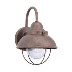 Sea Gull Lighting 8870-44 Sebring One Light Outdoor Wall Lantern