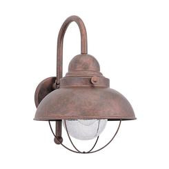 Sea Gull Lighting 8871-44 One Light Outdoor Wall Lantern