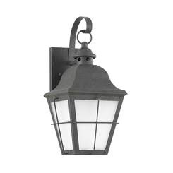 Sea Gull Lighting 89062-46 One Light Outdoor Wall Lantern