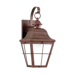 Sea Gull Lighting 89062EN3-44 One Light Outdoor Wall Lantern