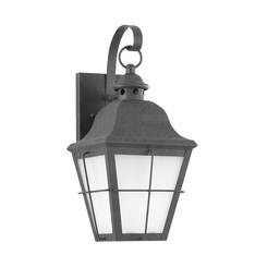 Sea Gull Lighting 89062EN3-46 One Light Outdoor Wall Lantern