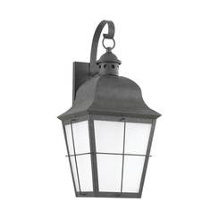 Sea Gull Lighting 89273EN3-46 One Light Outdoor Wall Lantern