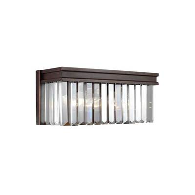 Sea Gull Lighting 4414002EN3-710 Two Light Wall / Bath