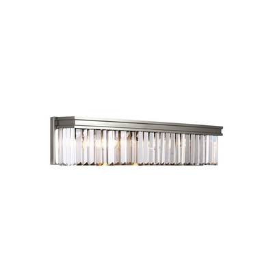 Sea Gull Lighting 4414004EN3-965 Four Light Wall/ Bath