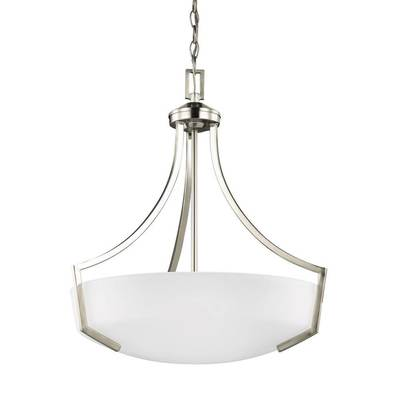 Sea Gull Lighting 6624503EN3-962 Three Light Pendant