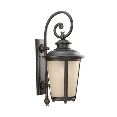 Sea Gull Lighting 88243EN3-780 One Light Outdoor Wall Lantern