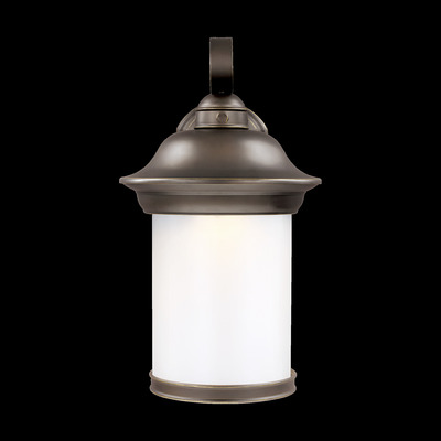 Sea Gull Lighting 89192DEN3-71 One Light Outdoor Wall Lantern