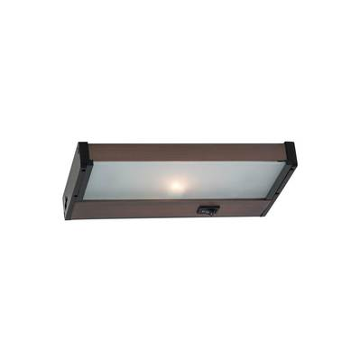 Sea Gull Lighting 98040-787 1 Light Self-Contained 120V Xenon